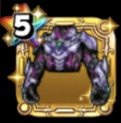 星神の鎧上★のアイコン