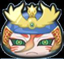 蒼天の鎧兜・朱雀のアイコン