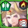 エーデルガルト(炎の女帝)の画像