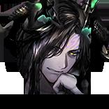 [闇黒の覇王]ハデスの画像