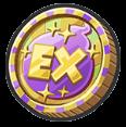 10連EXコインのアイコン