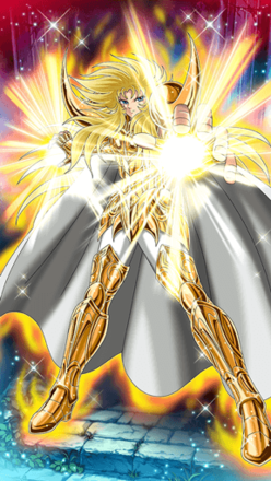 牡羊座 シオン(OCE)の画像