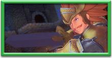黄金の騎士ロキ