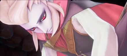 邪眼の伯爵
