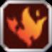炎属性の画像