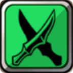 緑属性バフ