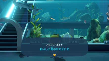 おいしい海の魚たち