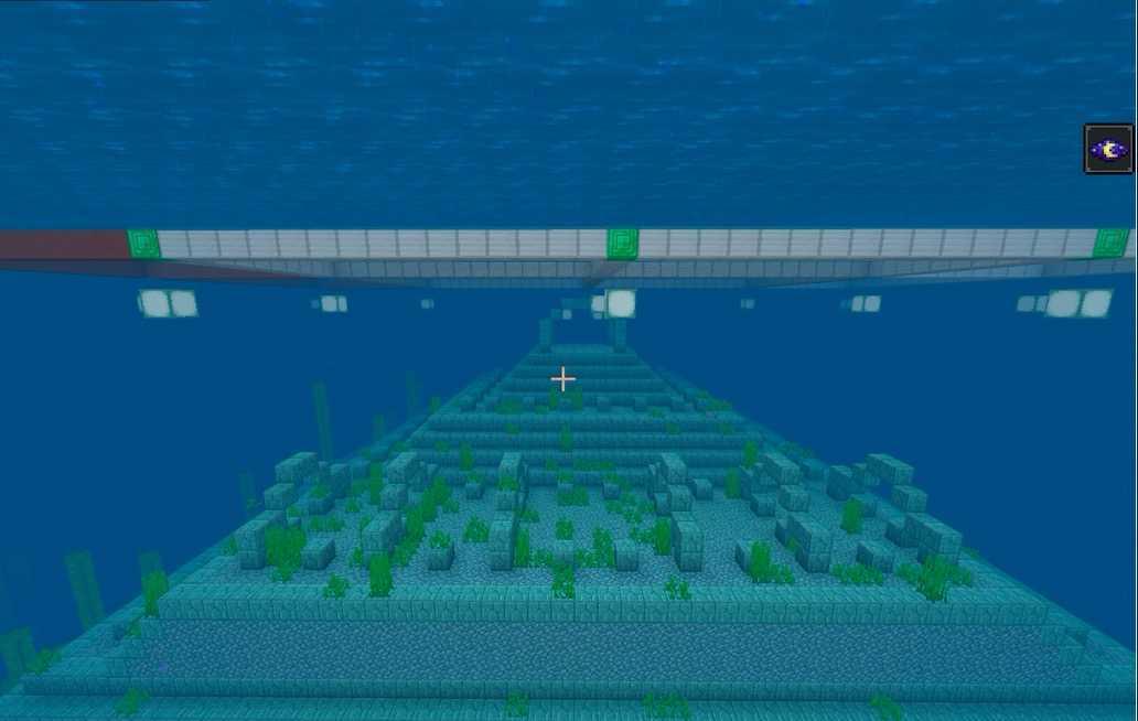 海底神殿統合版7