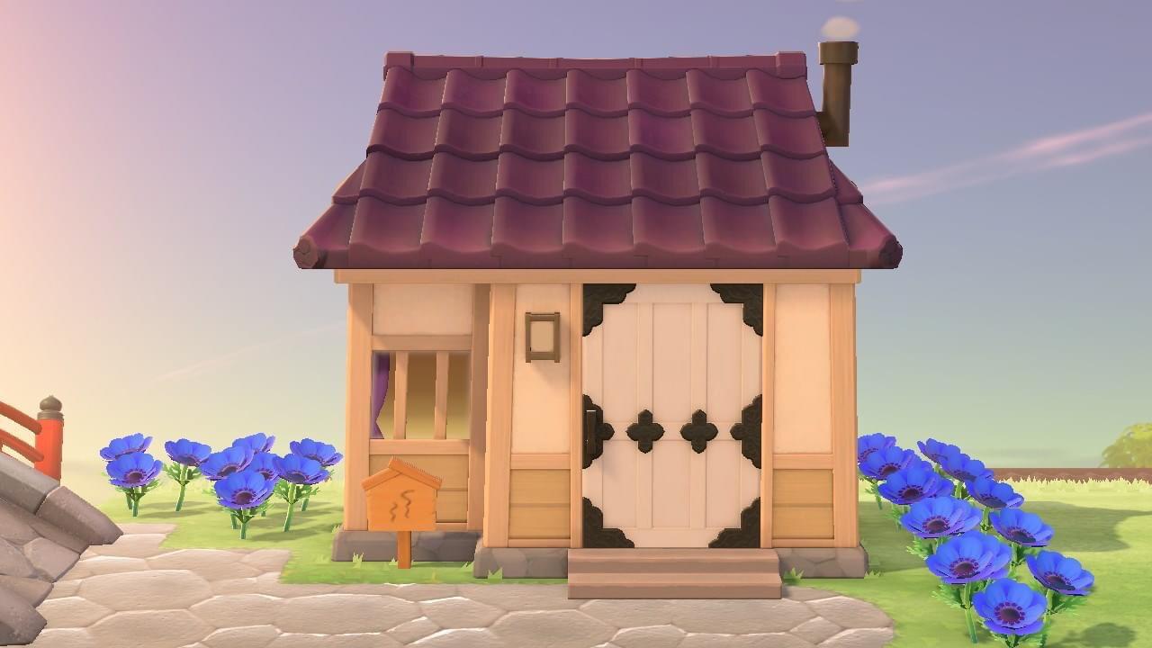 みやびの家の外観