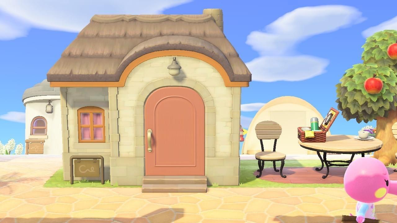 タコリーナの家1