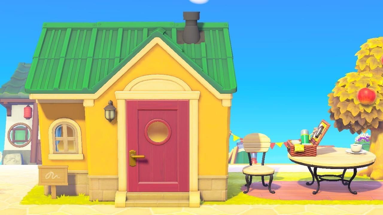 パッチの家1