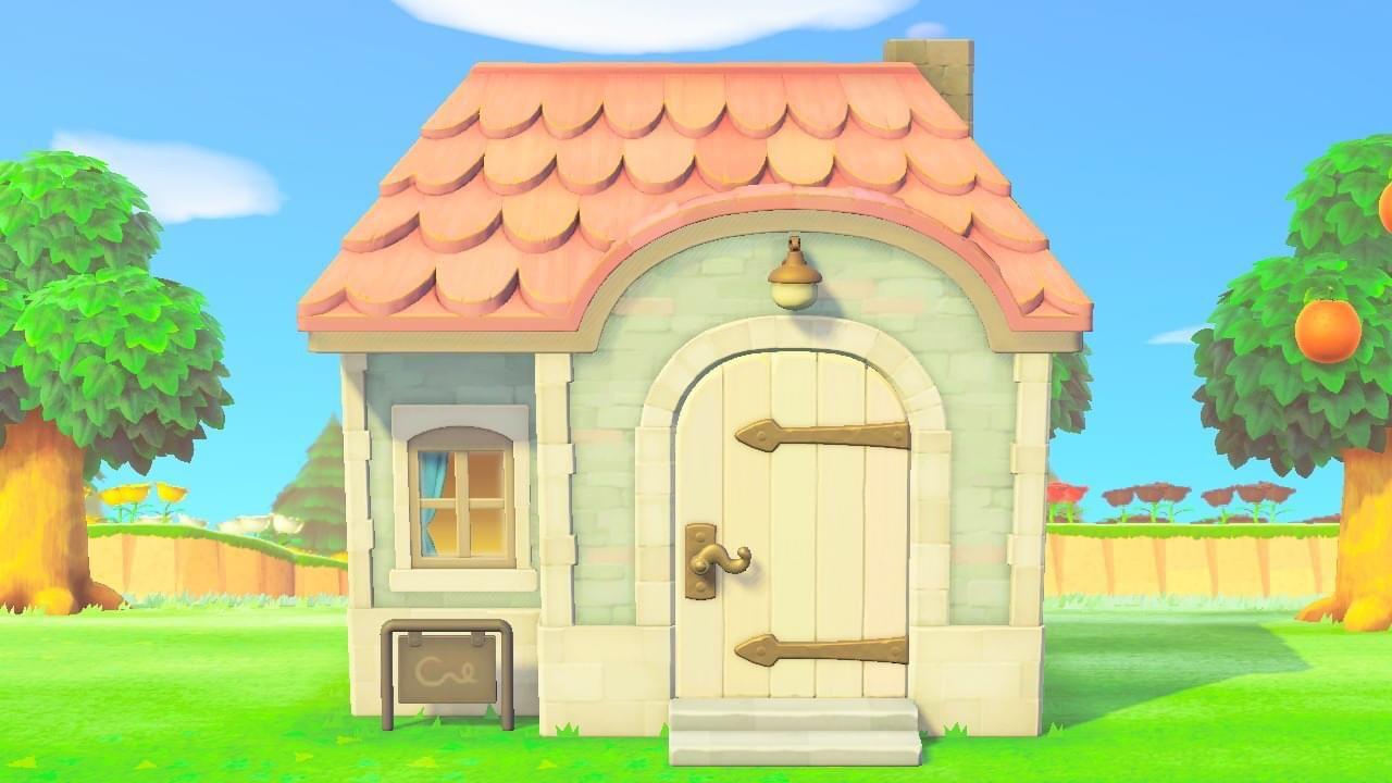 ツンドラの家1