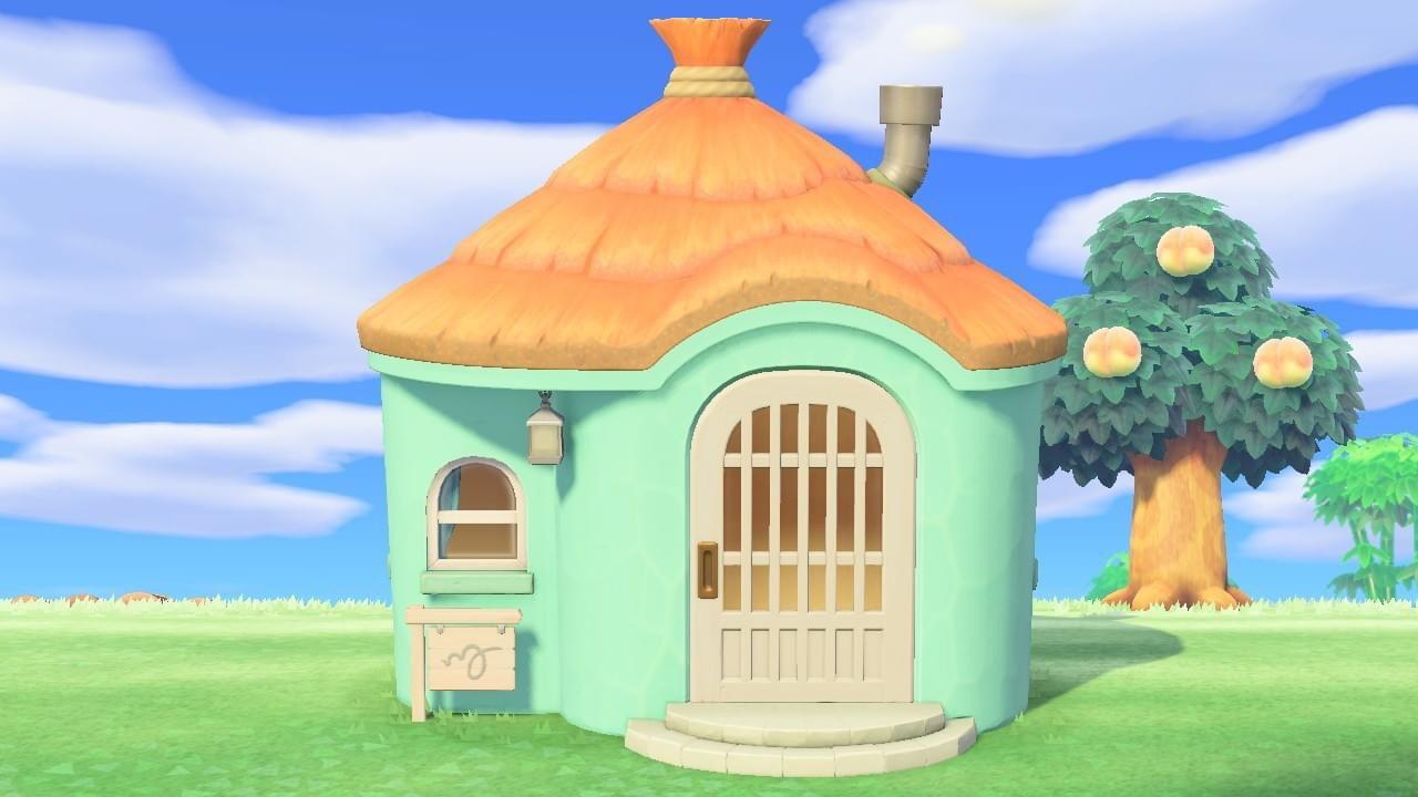 モニカの家1