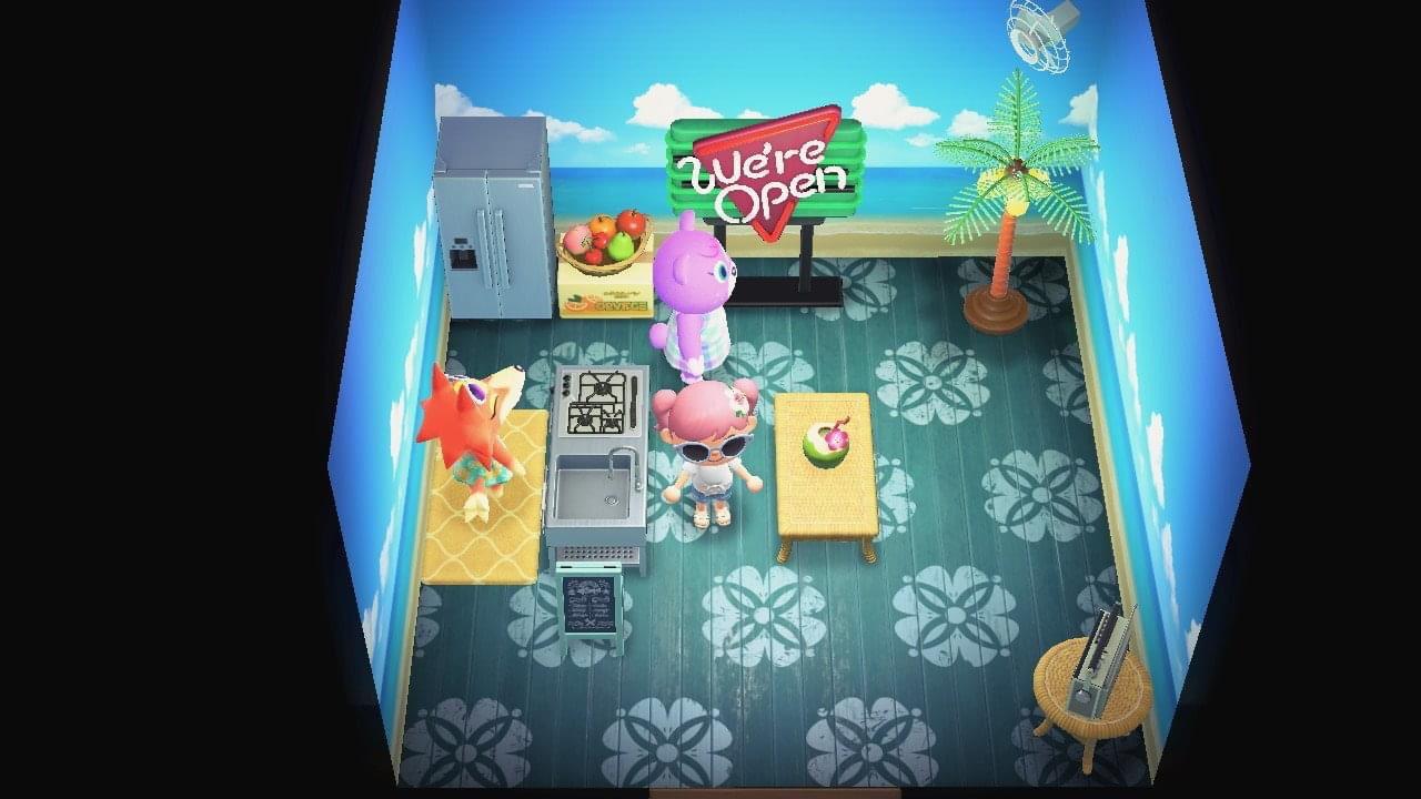 モニカの家2