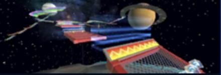 3DSレインボーロードRXの画像