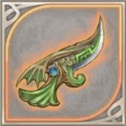水歌の短剣の画像