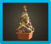 おおきなきのみのツリー画像