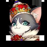 [カリスマ猫王様]ケット・シーの画像