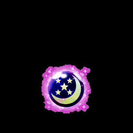 聖壁の月魔晄石【封印・麻痺・火傷】・Ⅴの画像