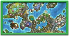 ワールドマップパーシャル