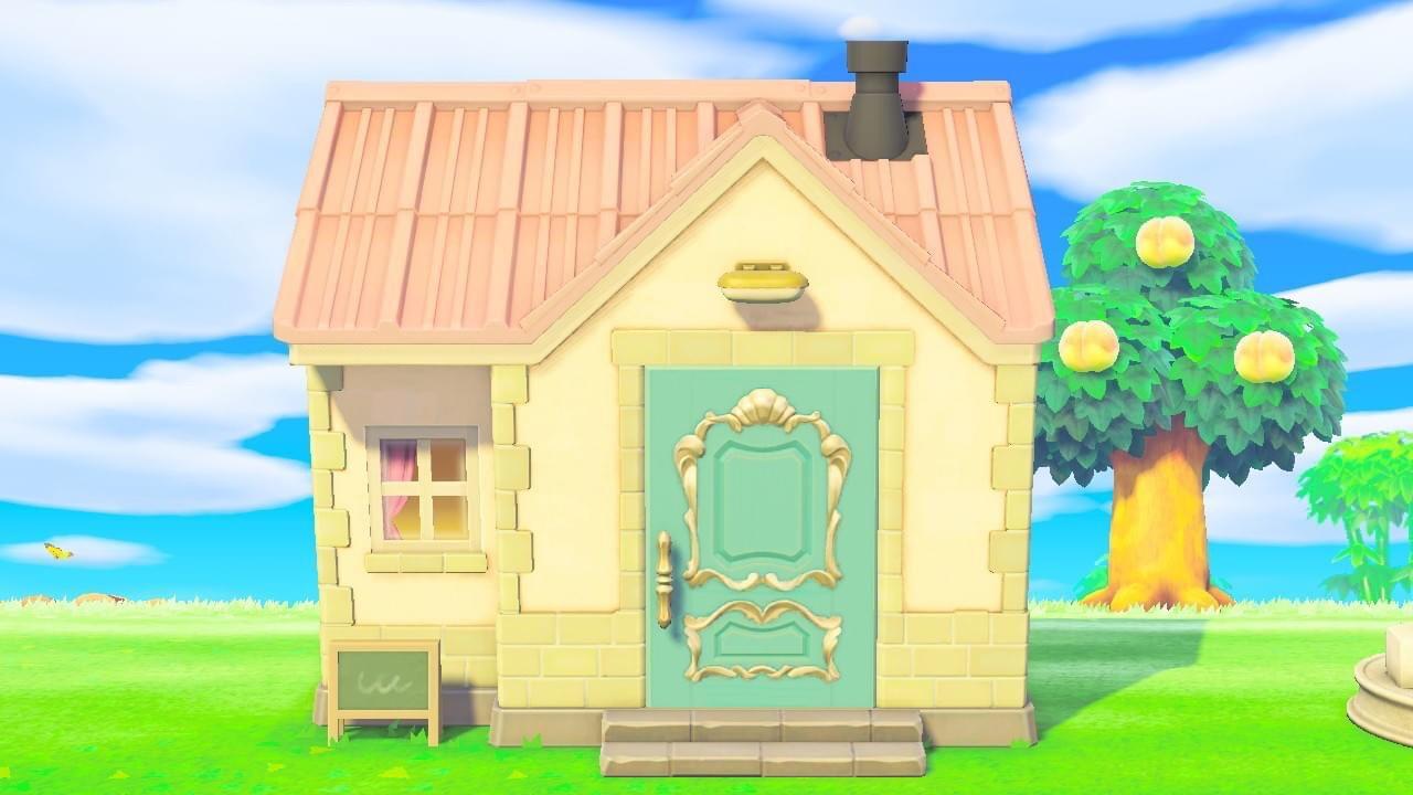 さっちの家1