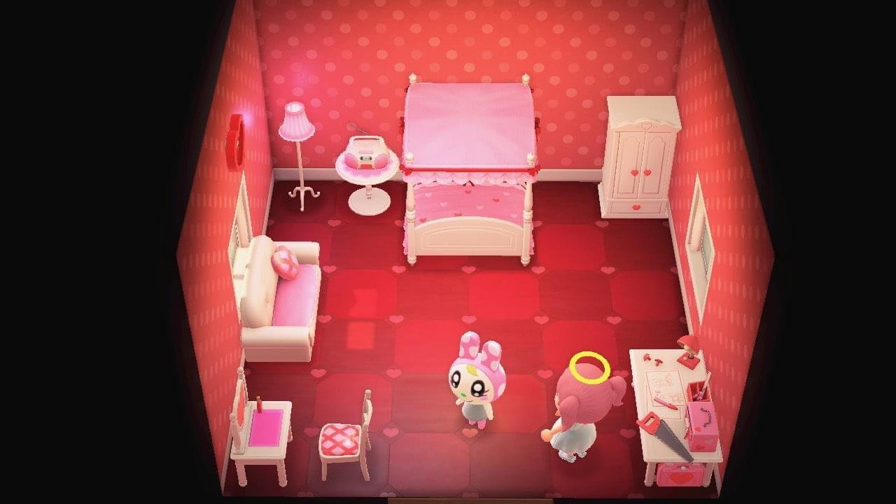 クリスチーヌの家2