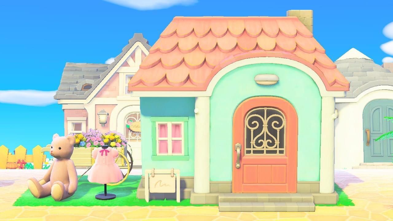 クリスチーヌの家1