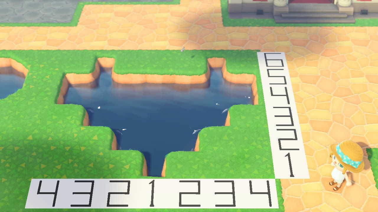 ゲーム内での見た目4