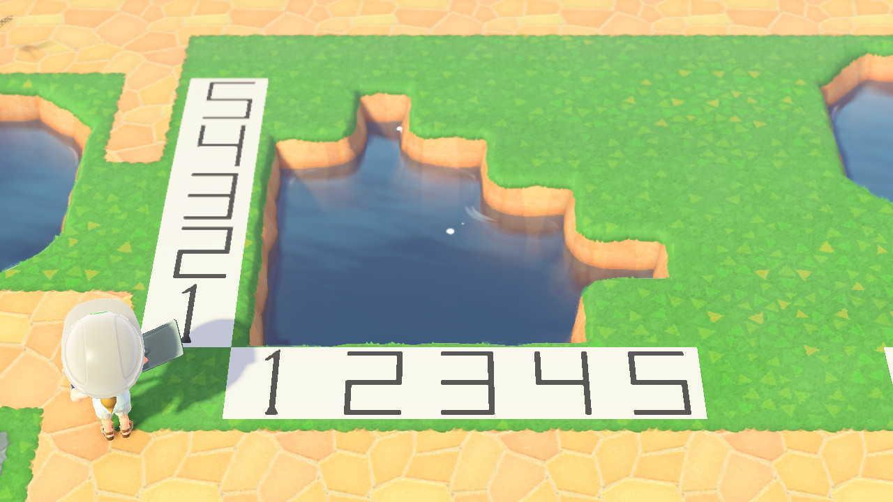 ゲーム内での見た目2
