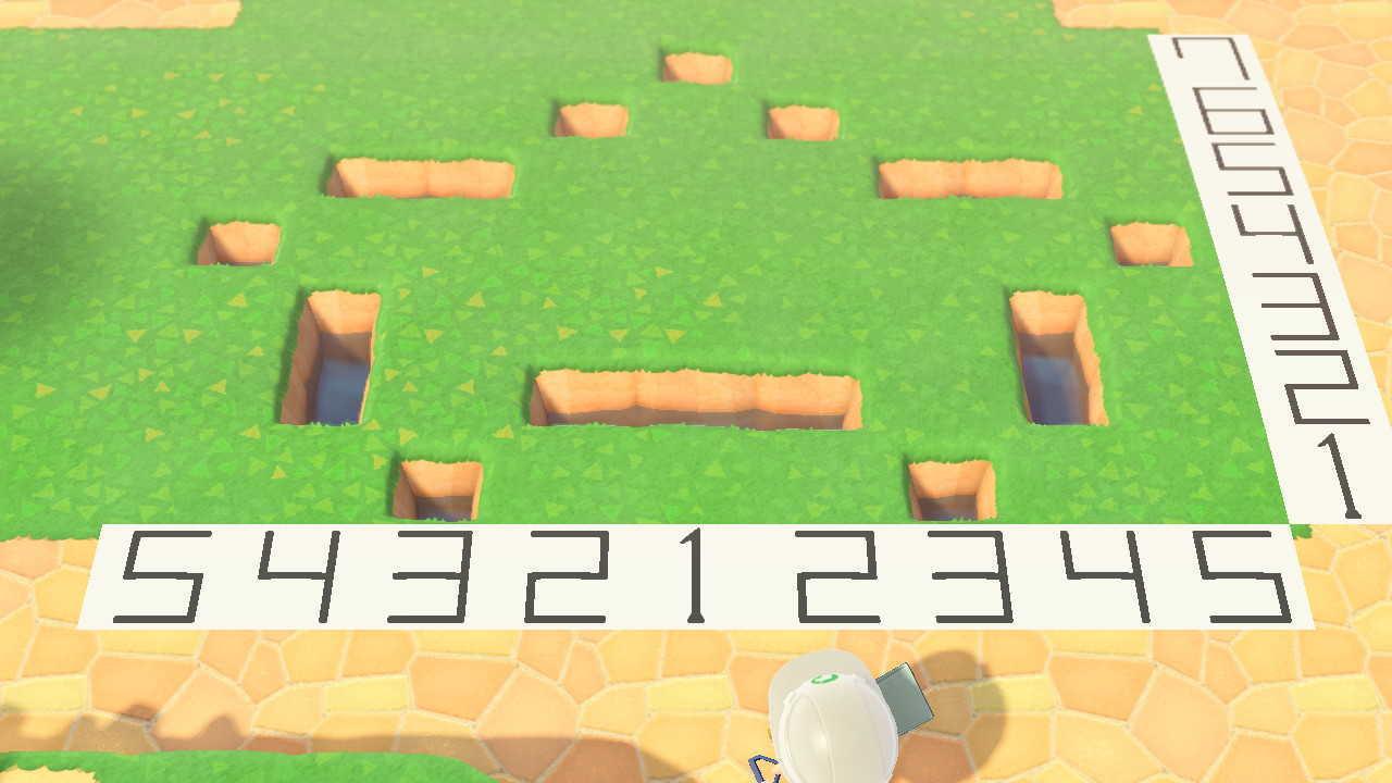 ゲーム内での見た目5