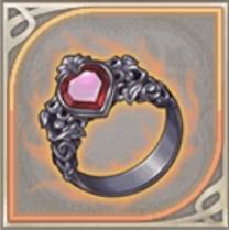 魔鏡のリング