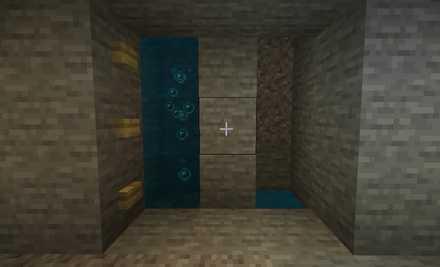水流エレベーター