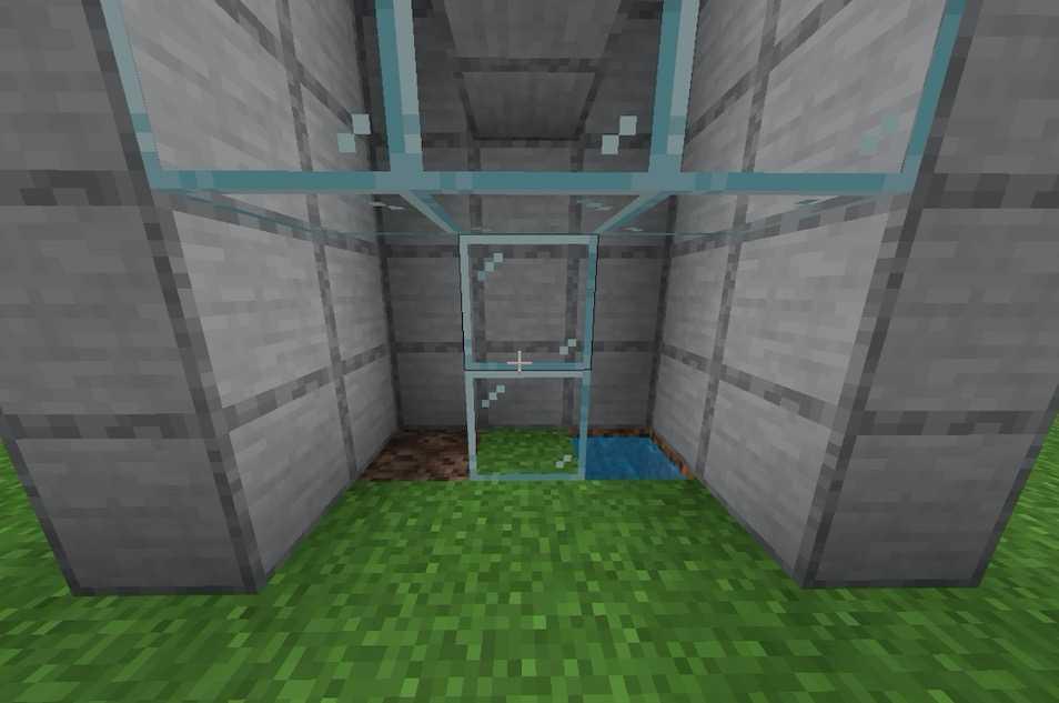 水流エレベータ1.1