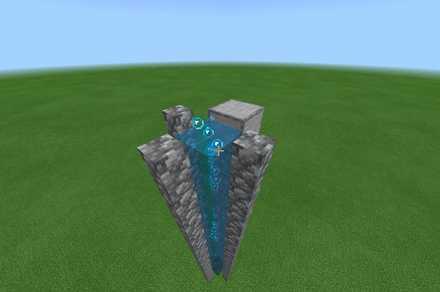 水流エレベーター2.3