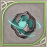 初級エネルギー石