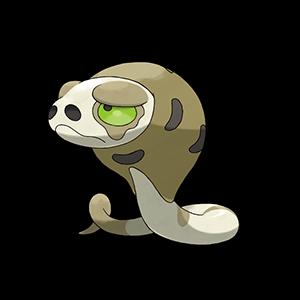 スナヘビ画像
