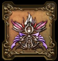 メダル魔王の紋章・盾のアイコン