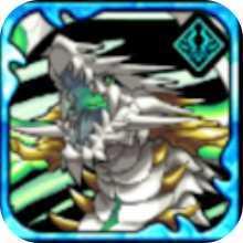神域皇種ラグナロクのアイコン