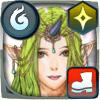 ミラ(愛の女神)の画像