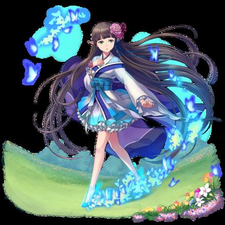 [自由の歌姫]彩祥名花の画像