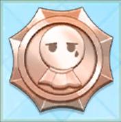 銅雨コイン
