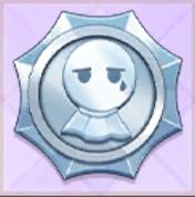 銀雨コイン