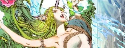ミラ(愛の女神)のバナー