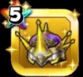メタルキングの王冠のアイコン