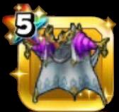 竜の女王の冠のアイコン