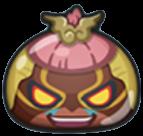 気炎万丈の覇神・阿修羅のアイコン