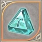 根源結晶γ