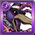 ファミリーの守護怪鳥 ビヤーキーの画像