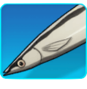 塩漬け魚の画像