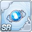 水のSR進化素材のアイコン